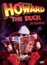 Howard, ein tierischer Held - Poster