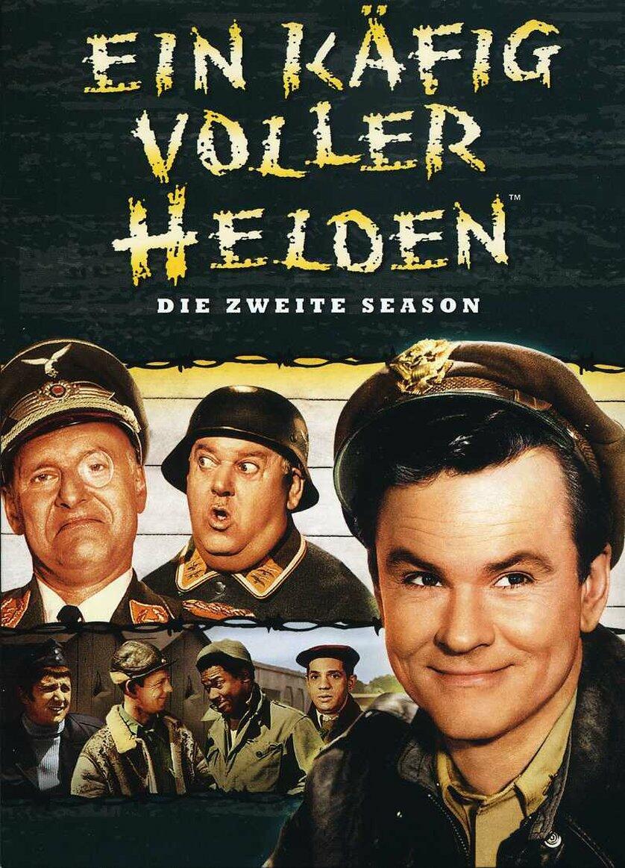 Ein Käfig Voller Helden Staffel 2 Moviepilotde