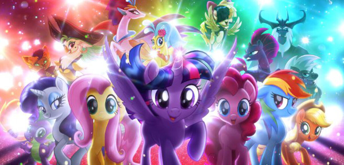 my little pony serien stream