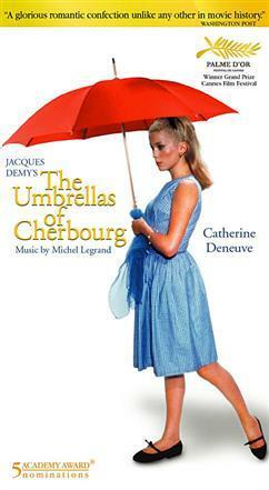 Die Regenschirme von Cherbourg - Bild 3 von 26