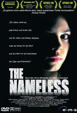 The Nameless - Die Namenlosen Poster