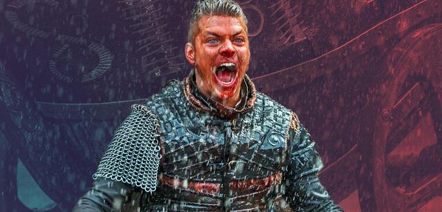 Ivar aus Vikings