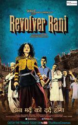 Revolver Rani - Poster