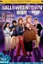 Halloweentown III: Halloweentown Highschool Poster