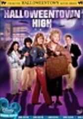Halloweentown III: Halloweentown Highschool