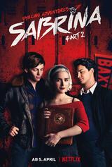 Chilling Adventures of Sabrina - Staffel 2 - Poster