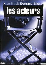Les acteurs - Poster