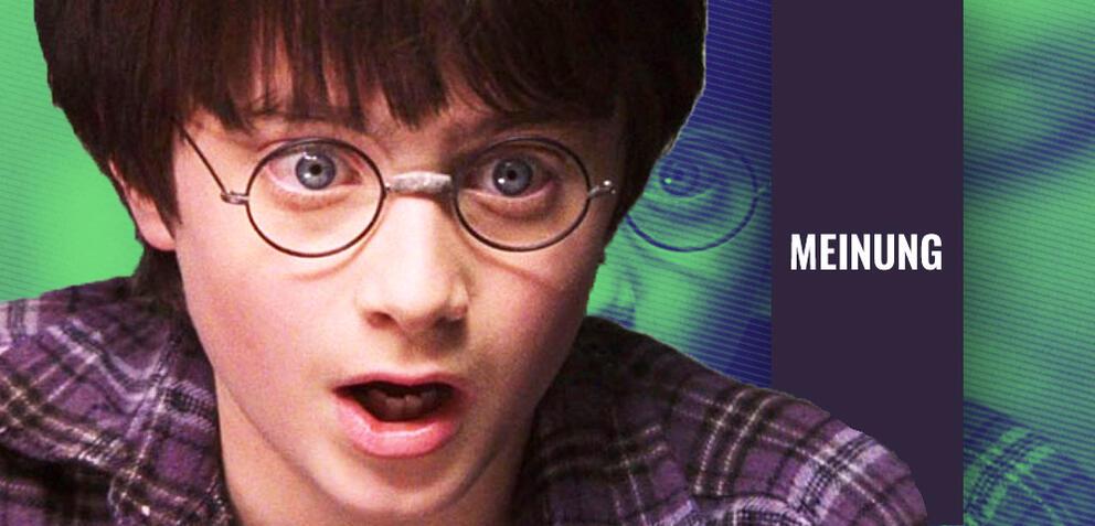 Daniel Radcliffe Hatte Beim Harry Potter Casting Einen Unfairen Vorteil Die Alternative War Richtig Stark