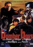 The Bomber Boys