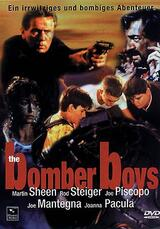 The Bomber Boys - Poster