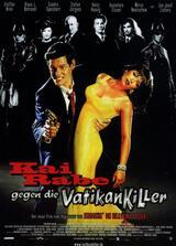 Kai Rabe gegen die Vatikankiller - Poster
