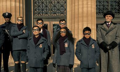 The Umbrella Academy, The Umbrella Academy - Staffel 1 - Bild 7