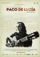 Paco de Lucia - La Busqueda - Poster