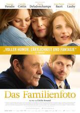 Das Familienfoto - Poster