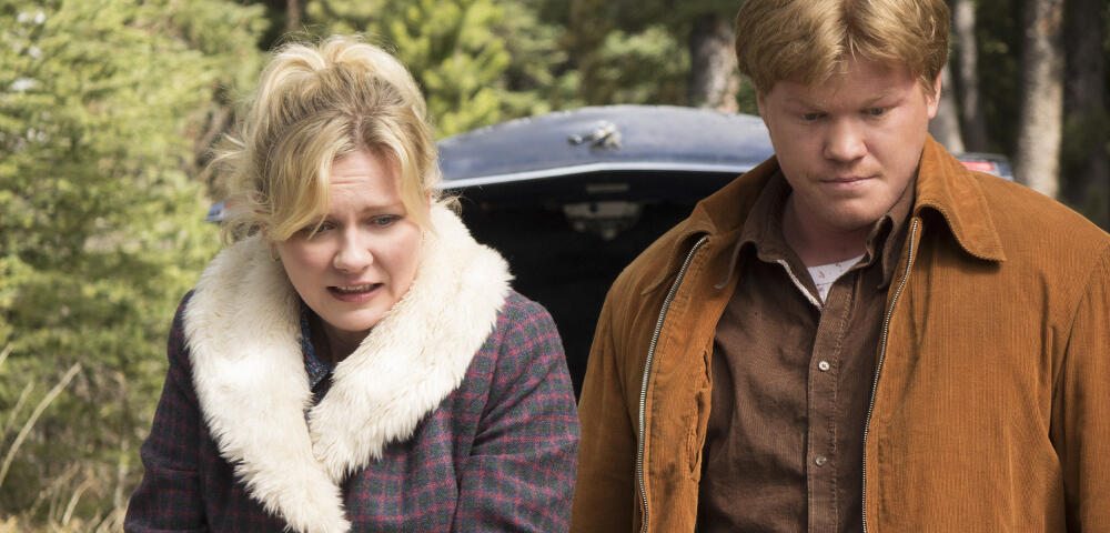 Fargo Staffel 2 Cast