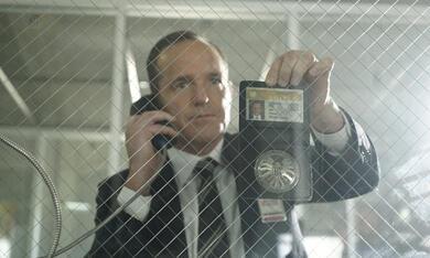 Marvel's Agents of S.H.I.E.L.D. Staffel 4 mit Clark Gregg - Bild 1