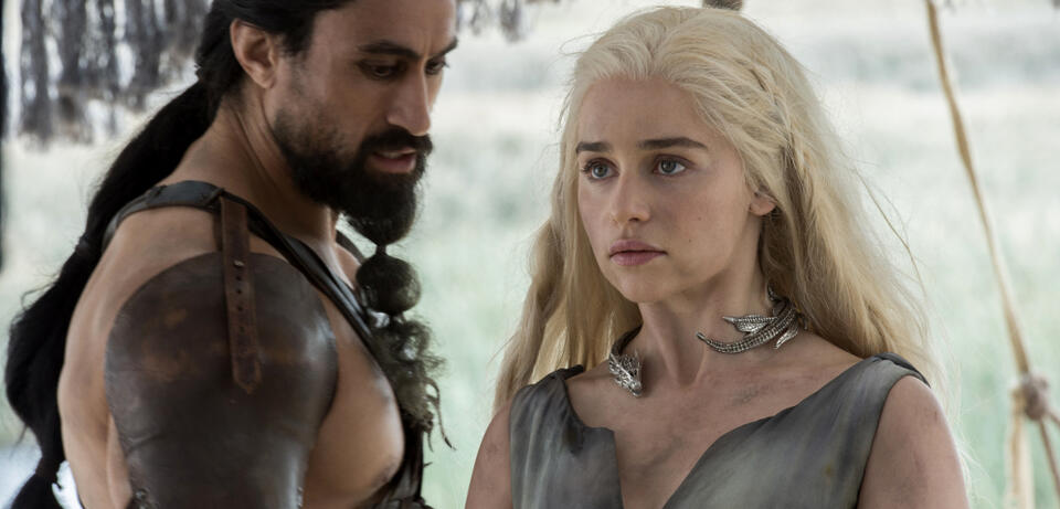 Game Of Thrones Staffel 5 Folge 1 Stream