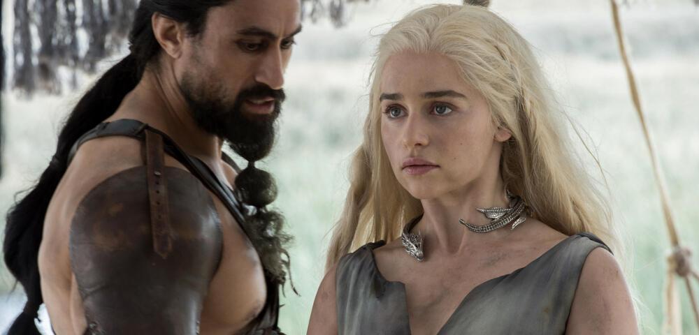 Game Of Thrones Staffel 6 Folge 1