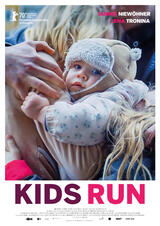 Kids Run - Poster