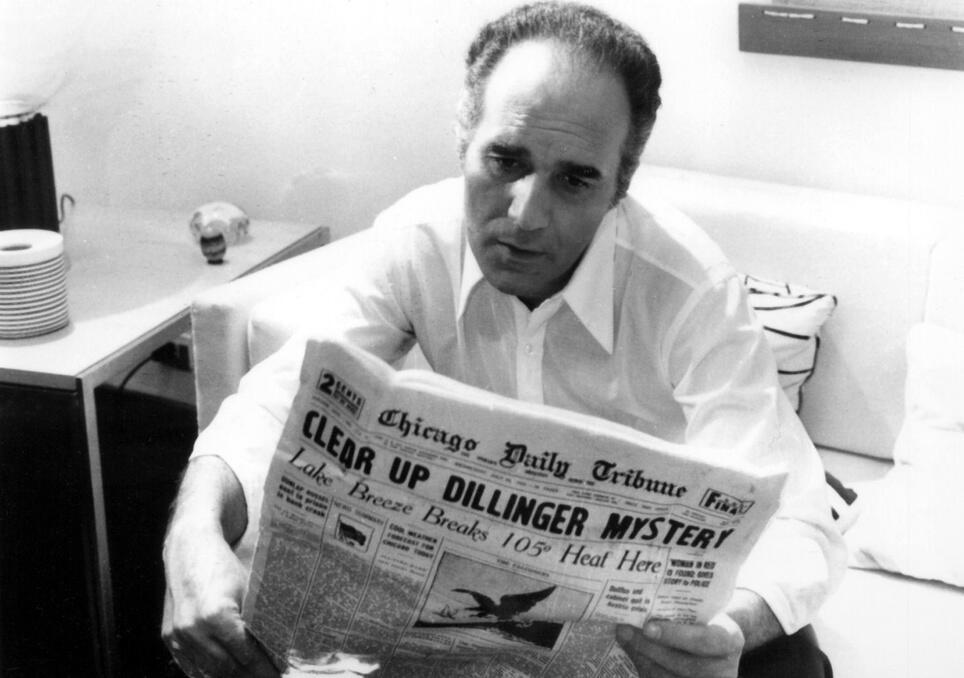 Dillinger ist tot - Bild 2 von 2