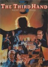 Nacht der Teufel - Poster