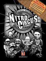 Nitro Circus - Poster