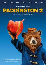 Paddington 2 - Poster