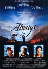 Always - Der Feuerengel von Montana - Poster