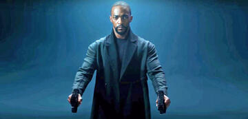 Altered Carbon Staffel 2: Anthony Mackie ist Takeshi Kovacs