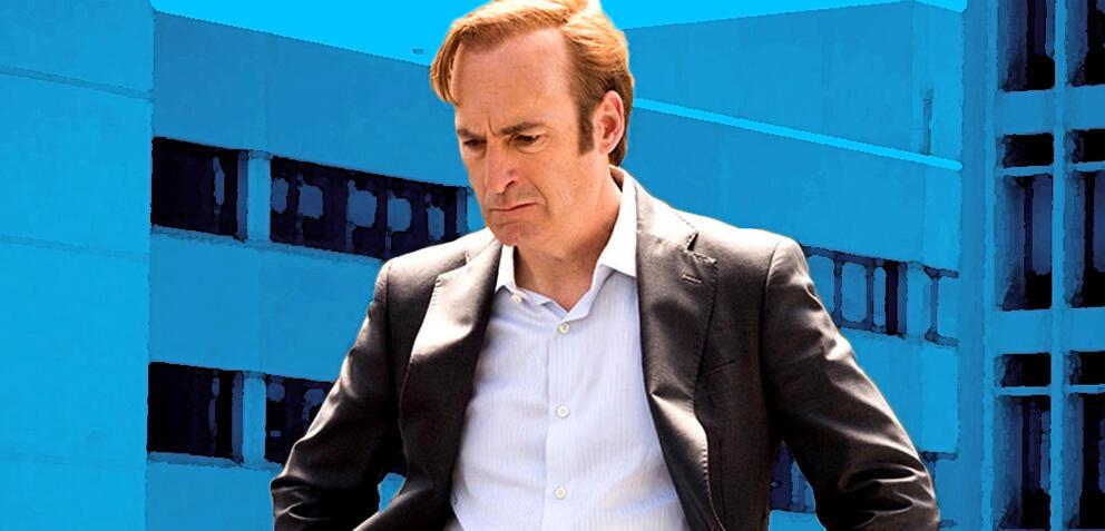 Better Call Saul: Wiedersehen