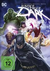Justice League Dark - Poster