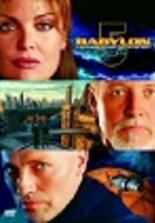Babylon 5: Vergessene Legenden