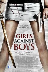 Girls Against Boys - Poster