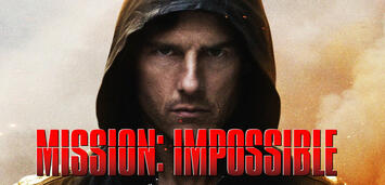 Bild zu:  Mission Impossible Recap