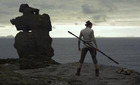 Star Wars: Episode VIII - Die letzten Jedi mit Daisy Ridley - Bild 28