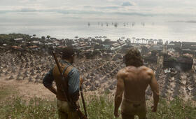 The Legend of Tarzan mit Samuel L. Jackson und Alexander Skarsgård - Bild 119