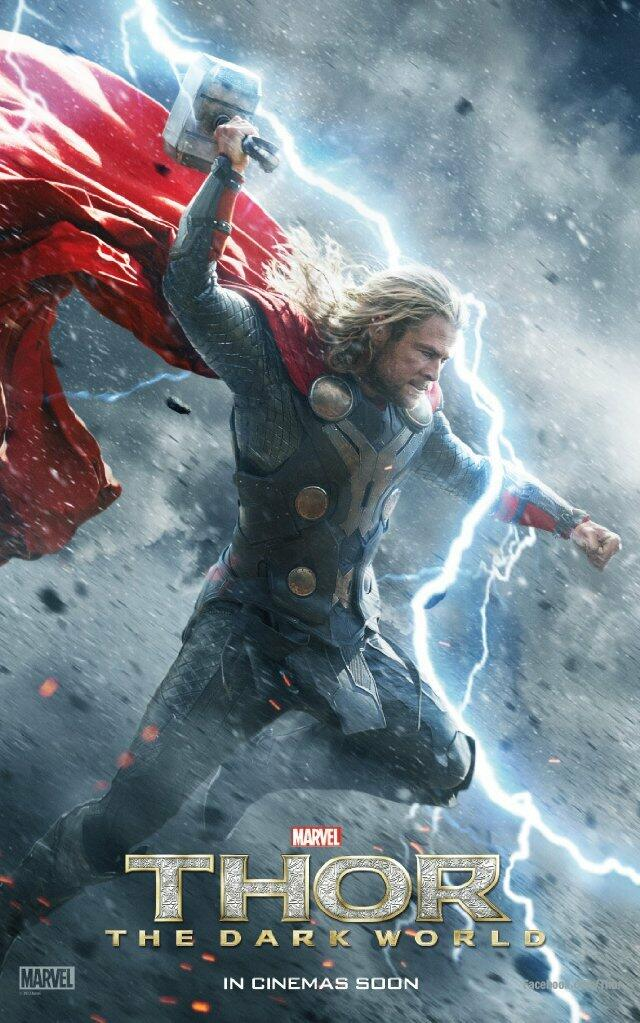 Thor – The Dark Kingdom Stream