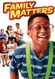 Family matters poster 01