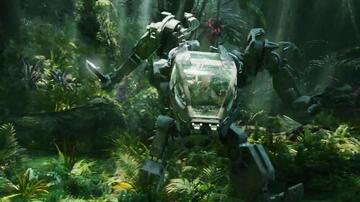 Roboter in Avatar 1