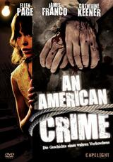 An American Crime - Poster