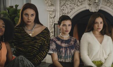 Der Hexenclub mit Cailee Spaeny, Lovie Simone, Zoey Luna und Gideon Adlon - Bild 12