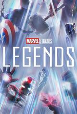 Marvel Studios Legends - Poster