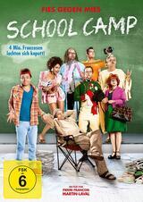 School Camp - Fies gegen mies - Poster