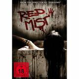 Red Mist - Poster