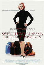 Sweet Home Alabama - Liebe auf Umwegen Poster