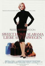 Sweet Home Alabama - Liebe auf Umwegen - Poster