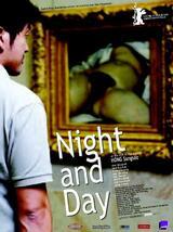 Nacht und Tag - Poster