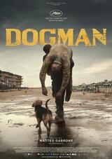 Dogman - Poster