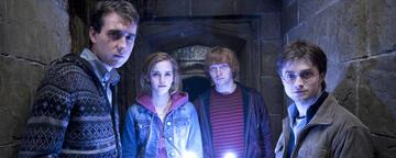 20 Stunden Harry Potter Dem Perfekten Marathon Steht Nichts Mehr Im Weg