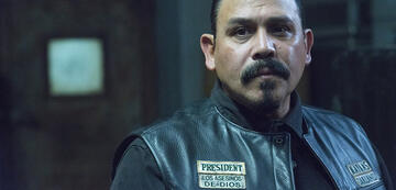 Emilio Rivera in Sons of Anarchy